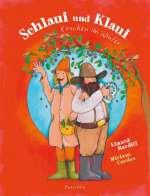 Schlaui und Klaui - Kirschen im Winter Cover