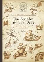 Die Seetaler Drachen-Saga Cover