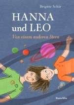 Hanna und Leo Cover