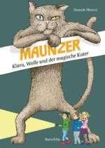 Maunzer Cover