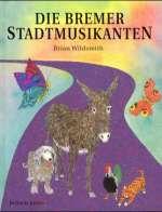 Los músicos de Bremen = Cover