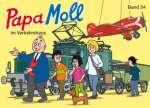 Papa Moll im Verkehrshaus (24) Cover