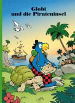 Globi und die Pirateninsel Cover