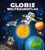 Globis Weltraumatlas / Cover