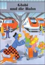 Globi und die Bahn Cover