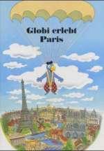 Globi erlebt Paris Cover