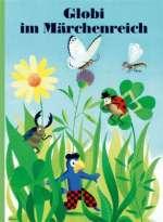 Globi im Märchenreich Cover