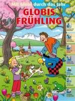 Globis Frühling Cover