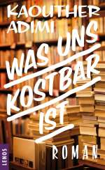 Was uns kostbar ist Cover