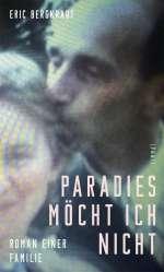Paradies möcht ich nicht Cover