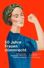 50 Jahre Frauenstimmrecht Cover