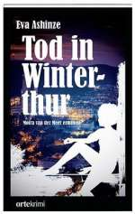 Tod in Winterthur Cover