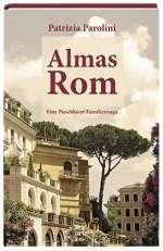 Almas Rom Cover
