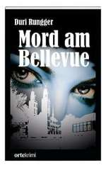 Mord am Bellevue Cover