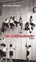 Die Gottfriedkinder Cover