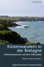 Küstenwandern in der Bretagne Cover