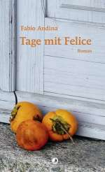Tage mit Felice Cover