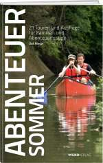 Abenteuer Sommer Cover