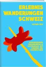 Erlebniswanderungen Schweiz Cover