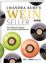 Chandra Kurt's Weinseller 2018 Cover