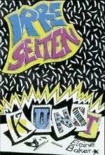 Irre Seiten Kunst Cover