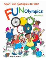 Fun-Olympics Cover