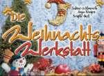 Die Weihnachtswerkstatt Cover
