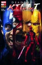 Kilt - Das Marvel-Universum Cover