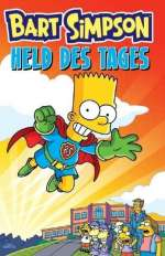 Bart Simpson: Held des Tages Cover