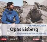 Opas Eisberg [3 CD] Cover