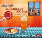 Sauerkraut-Koma Cover