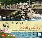 Königsallee Cover