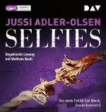 Selfies Cover