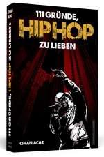 111 Gründe, Hip Hop zu lieben Cover