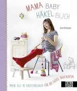 Mama-Baby-Häkelbuch Cover