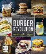 Burger Revolution Cover