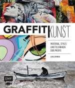 Graffitikunst Cover