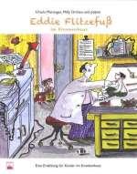 Eddie Flitzefuss im Krankenhaus Cover