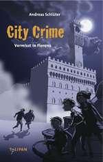 City Crime Cover