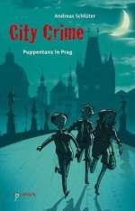 Puppentanz in Prag Cover