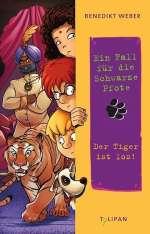 Der Tiger ist los! Cover
