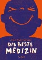 Die beste Medizin Cover