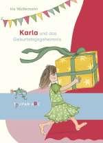 Karla und das Geburtstagsgeheimnis Cover