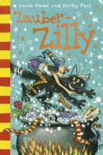 Zauber-Zilly Cover
