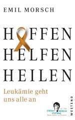 Hoffen, Helfen, Heilen Cover