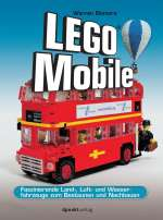 LEGO-Mobile Cover