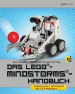 Das LEGO-Mindstorms-Handbuch Cover