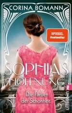 Sophias Hoffnung Cover