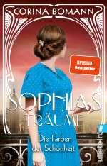 Sophias Träume Cover