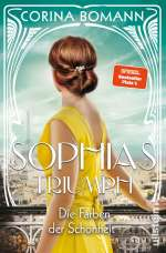 Sophias Triumph Cover